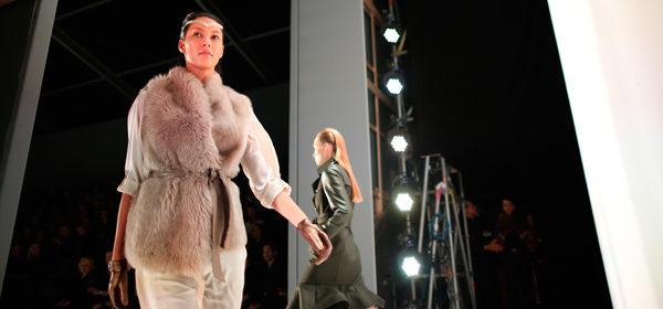 Die Berlin Fashion Week in 5 Sätzen
