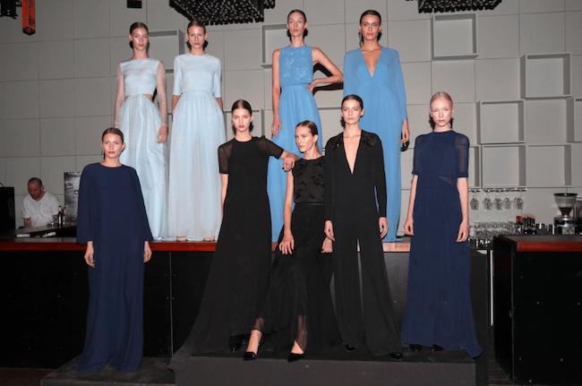 Lala Berlin Schlussbild Cinderella Modepilot