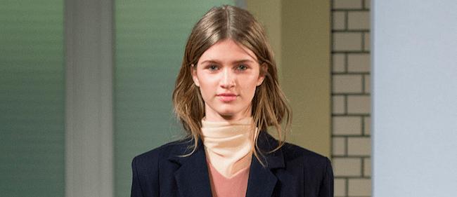 Malaika Raiss Newcomer Modemodel 2015 Modepilot