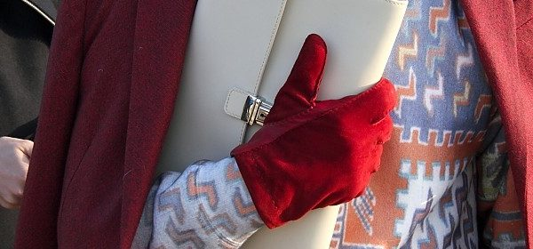 Menswear-Accessoires: Clutch