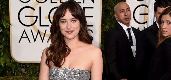 Die Golden Globes Roben