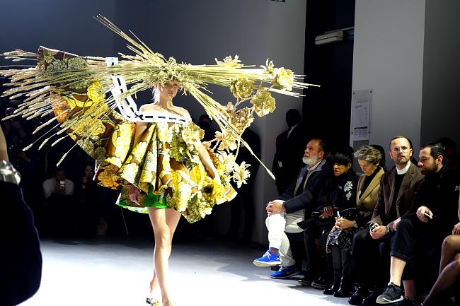 Viktor-Rolf -Haute Couture-Markert