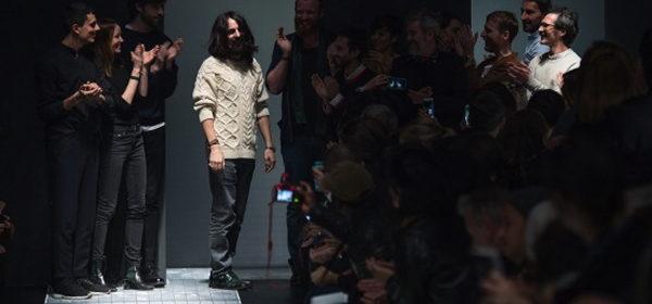 Bestätigt: Alessandro Michele ist neuer Gucci-Designer