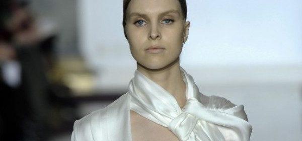 So modern kann Haute Couture sein: Yiqing Yin