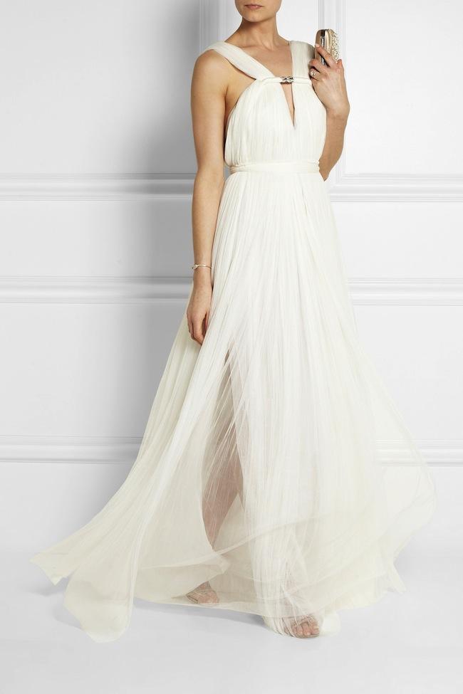 Brautkleid Lanvin Modepilot Hochzeitskleid Hochzeitsspezial