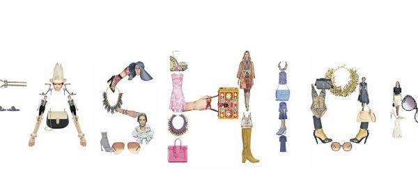 Das Fashion-ABC von Isa in der Süddeutschen