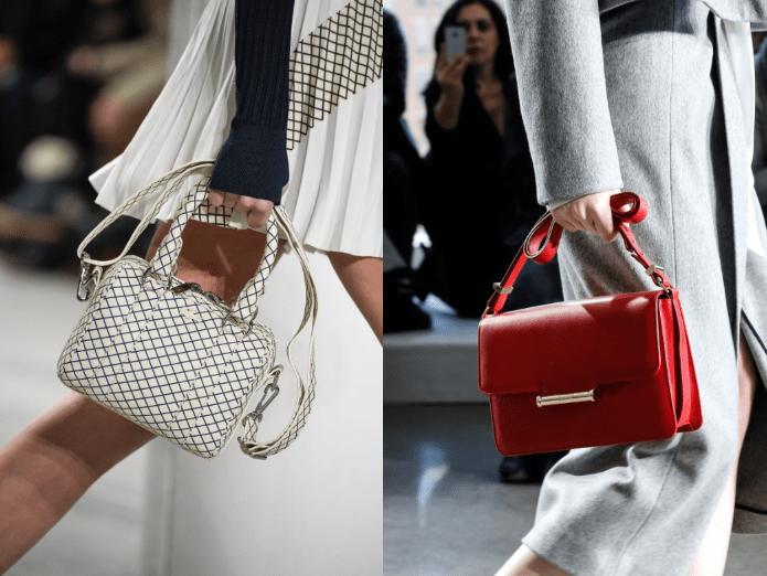 Handbags Lacoste Jason Wu Modepilot 2015