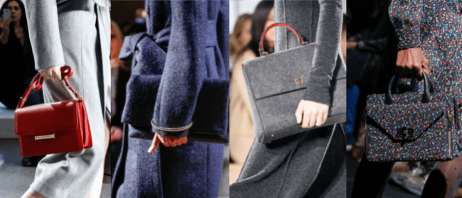 Handbags Trends 2015 Modepilot