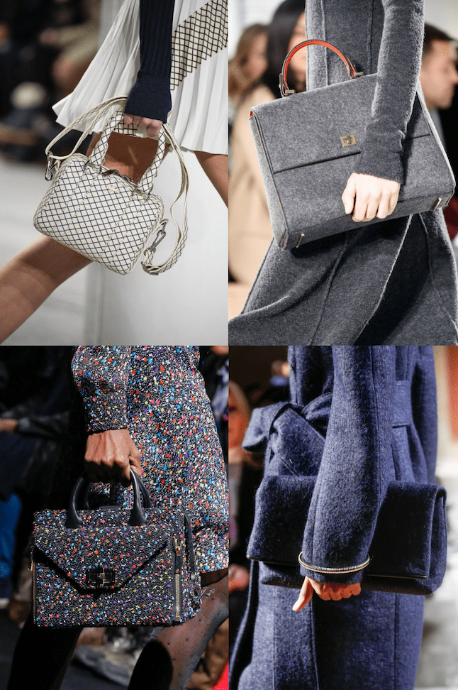 Handtaschen 2015 Modepilot Victoria Beckham Diane von Furstenberg Boss Lacoste