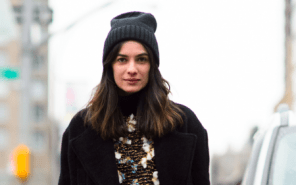 Leila Yavari Stylebop Streetstyle Modepilot New York