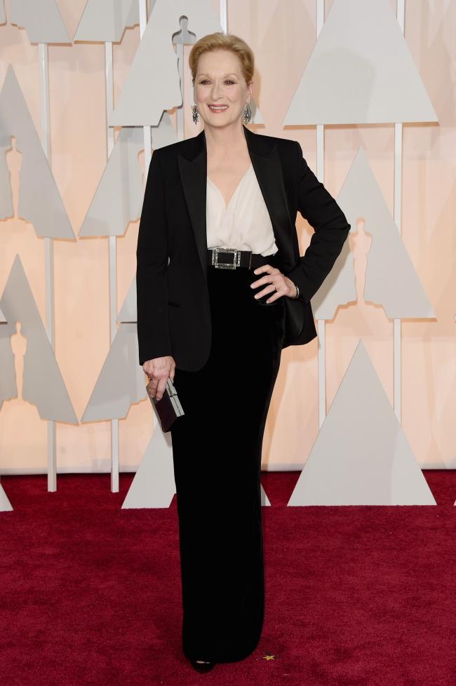Meryl Streep 02.22
