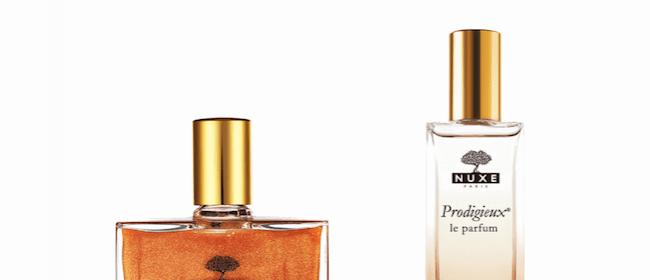 Nuxe Öl Parfum Modepilot
