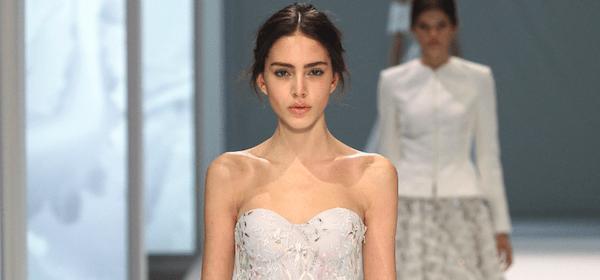 Hochzeitsspezial: die schönsten Designerkleider