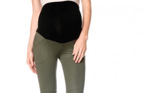 Schwangerschaftsmode Modepilot Tipps