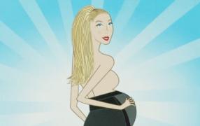 Schwangerschaftsmode Spanx Modepilot Serie