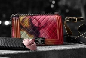 Chanel accessoires 2015