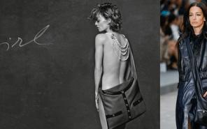 Chanel Girl-bag 2015 Karl Lagerfeld Modepilot