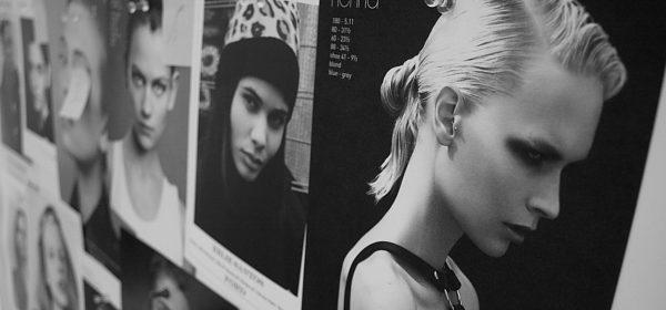 Allude – Countdown bis zur Show: Modelcasting
