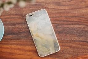 Iphone case 6 edel gestein roxxlyn