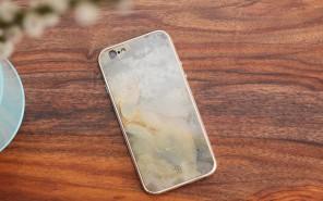 Iphone case 6 edel gestein roxxlyn