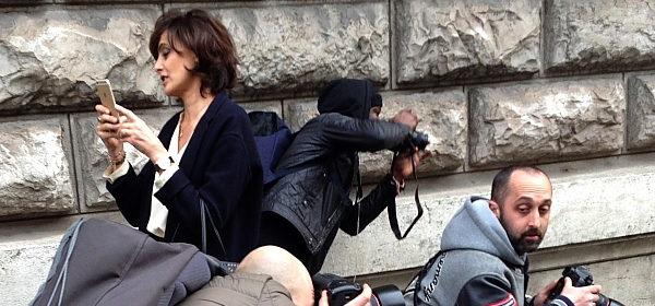 Streetstyle-Fotografie: Aus der Not eine Tugend gemacht
