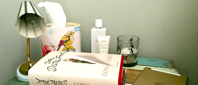 Kleenex Ovals Nachttisch Modepilot