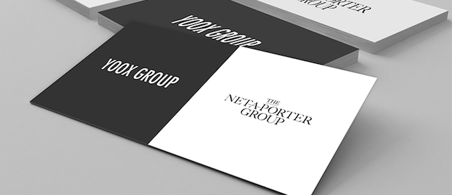 Net-a-porter Yoox Modepilot Group