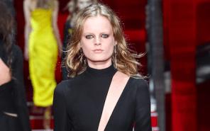 Versace Winter 2015 Modepilot Hanne