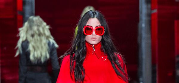 Mailand Fashionweek: der kleine Rückblick