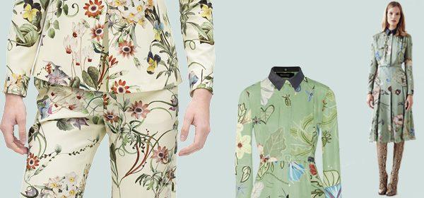 Doppelt gut? Gucci versus Zara