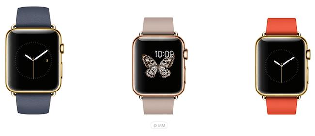 Apple Watch Modepilot Test