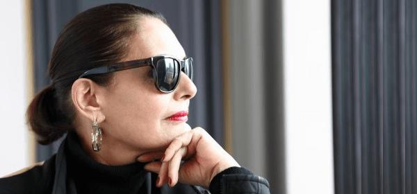 Maria Luisa Poumaillou verstorben