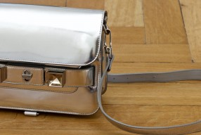 Proenza Schouler PS11 Mirror Mini Classic