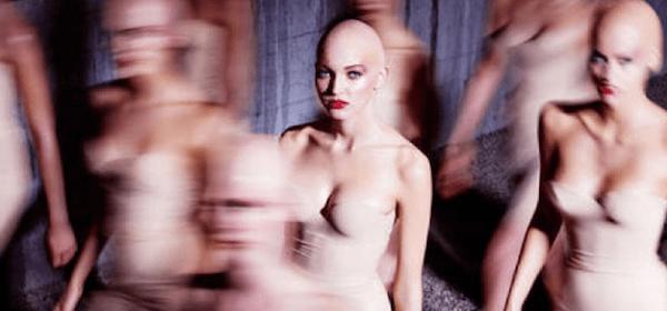 GNTM die Nächste: Glatzenshooting und Facebook-Knigge by Heidi