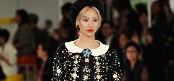 Chanel in Seoul: Von Hanbok zu Baby Doll