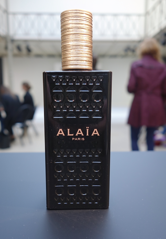 Alaia Paris Flakon