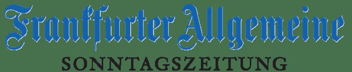 Frankfurter Allgemeine Sonntagzeitung