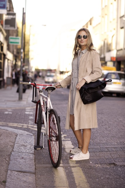 Streetstyle London