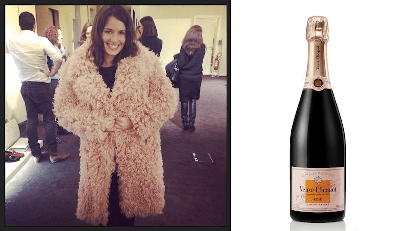 Isabelle Braun Gucci Veuve Clicquot Modepilot