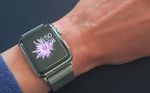 Kathrin Bierling Apple Watch Modepilot