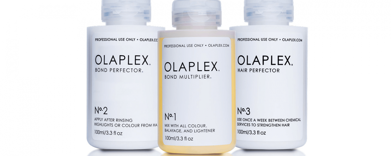 Olaplex Blond Modepilot