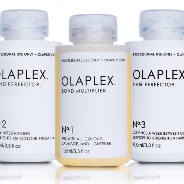 Olaplex – blondes Gift oder Wunder?