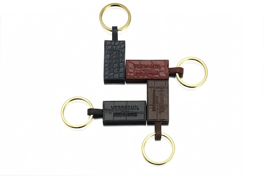 Schlüsselringe