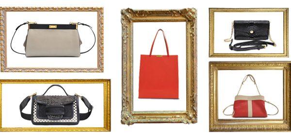 Designertaschen im Super Sale