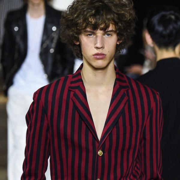 Trends Sommer 2016 Menswear: Nadelstreifen