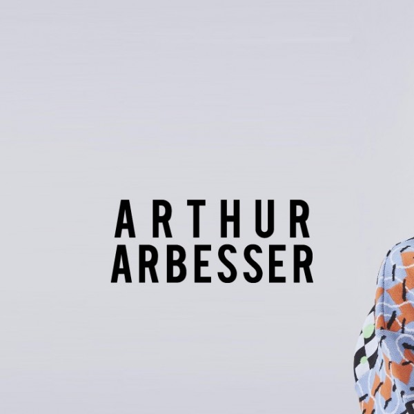 Arthur Arbesser für Iceberg