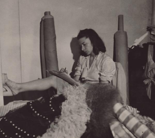 Madame Carven mit 105 Jahren verstorben