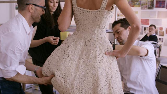 dior atelier haute couture