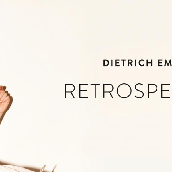 Dietrich Emter Retrospektive