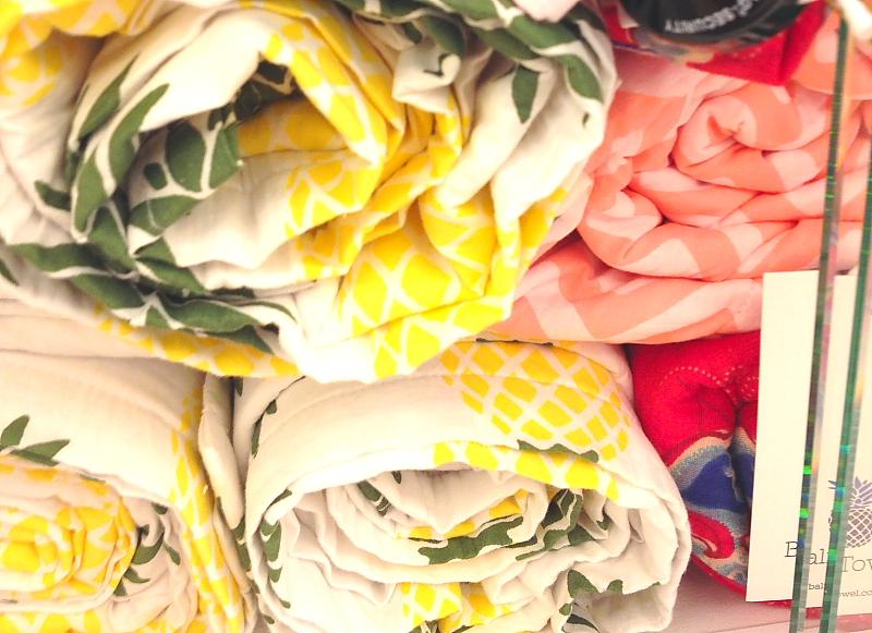 Foto Bali Towel